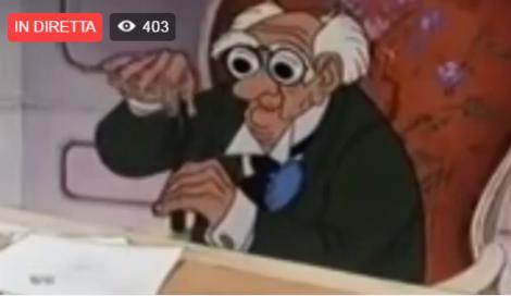 Il video ipnotico che ha stregato il popolo del web