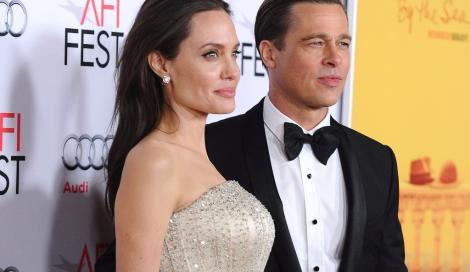 I documenti del divorzio di Angelina Jolie e Brad Pitt non resteranno segreti