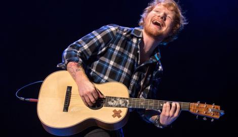 "Ed Sheeran: ecco la nuova canzone ""How Would You Feel (Paean)"". Ascoltala"