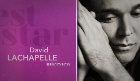 Il Nuovo Rinascimento di David LaChapelle