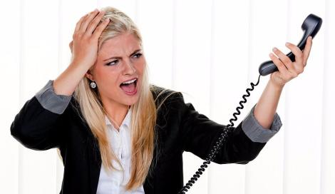 Chiamate dai call center, ecco come bloccarle sul nascere