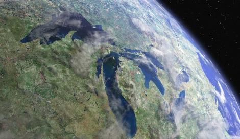 Google Earth diventa un social, con video, foto e storie