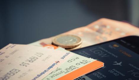 Biglietto senza nominativo: ecco la rivoluzione dei ticket aerei