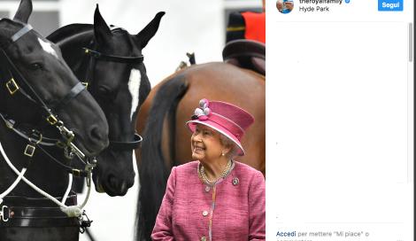 La Regina Elisabetta porta i soldi in borsetta un solo giorno della settimana. Ecco perché!
