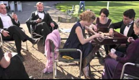 Downton Abbey arriva al cinema?