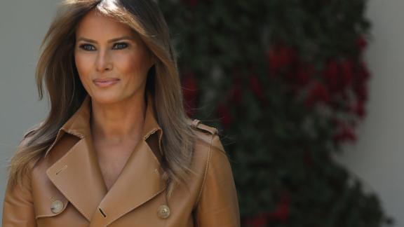 Trump e Melania hanno lasciato la Casa Bianca