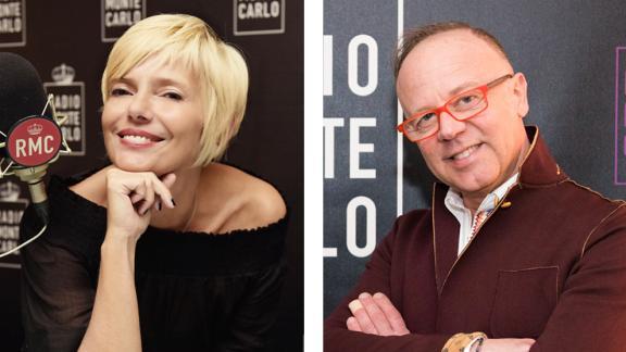Monica Sala e Marco Porticelli