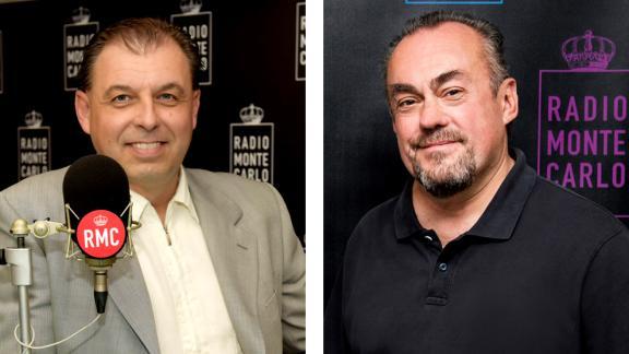 Max Venegoni e Diego Bianchi