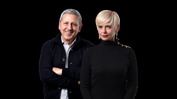 Monica Sala e Massimo Valli