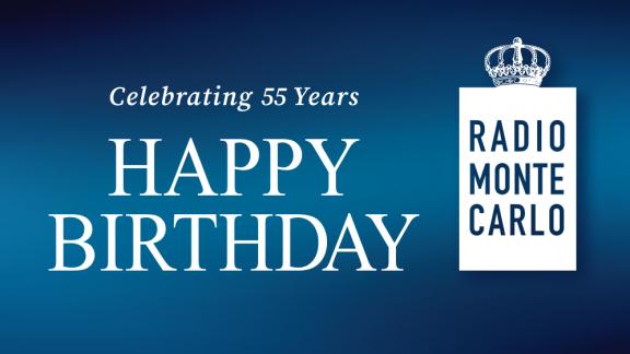 Happy Birthday Radio Monte Carlo - Il Best Of