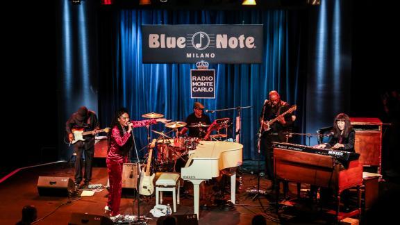 Radio Monte Carlo e il Blue Note di Milano insieme nel segno della musica di qualità