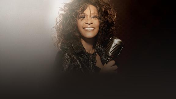 Whitney Houston: in arrivo il biopic dall'autore di Bohemian Rhapsody