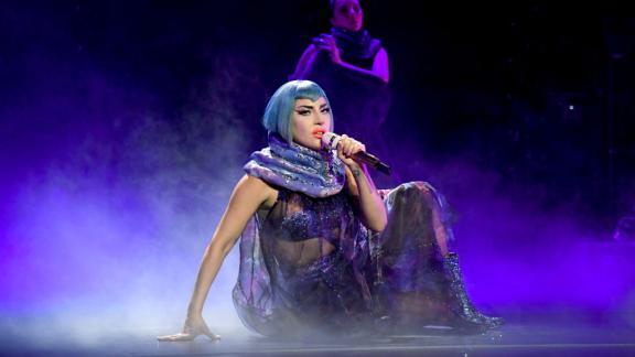 Lady Gaga: nuovo ruolo al cinema
