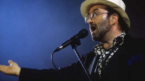 Lucio Dalla, da oggi online il videoclip del brano