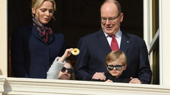 Coronavirus: è guarito il principe Alberto di Monaco