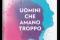 """FILIPPO FACCI Giornalista di """"Libero"""" e Autore del libro """"Uomini che amano troppo"""""""