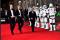 I Principi William e Harry hanno recitato in Star Wars!