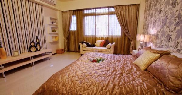 In attesa di san valentino rendi pi romantica la tua - Crea la tua camera ...
