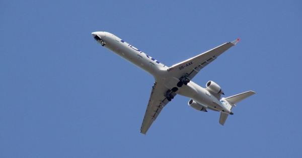 Al via il progetto del jet supersonico pi veloce al mondo for Planimetrie da 2500 piedi quadrati