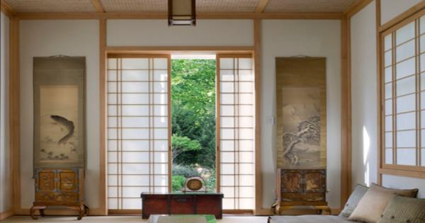 Vasca Da Bagno Stile Giapponese : Ami il giappone ecco come arredare la tua casa in stile sol