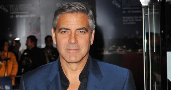 George Clooney al lavoro con Bob Dylan