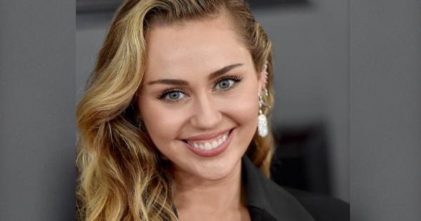 5 curiosità su Miley Cyrus