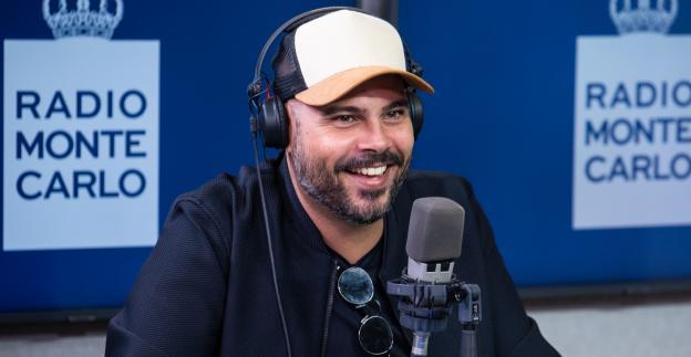 Marco D'Amore: porto al cinema la vera storia di Ciro