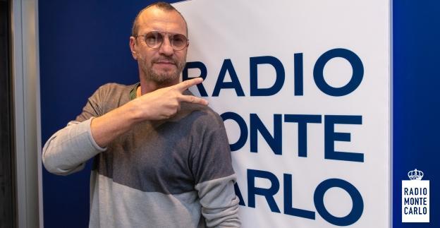 Biagio Antonacci; io e i miei viaggi sul motorino analogico...