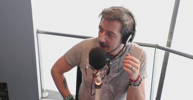 Paolo Ruffini: la Pupa e il Secchione... secondo me