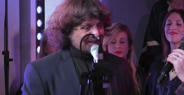 Italian Gospel Choir: emozionante live a Radio Monte Carlo