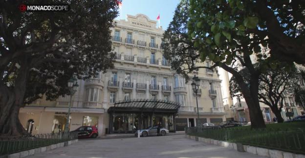 Monte Carlo paradiso dei buongustai