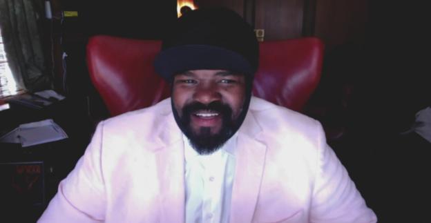 Gregory Porter ospite di Monte Carlo Nights: il video