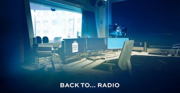 Radio Monte Carlo: il 6 settembre parte la nuova stagione!