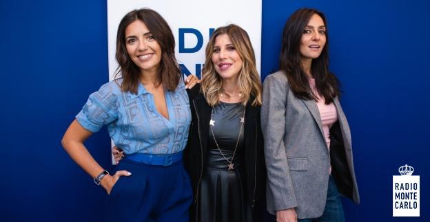 Ambra Angiolini e Serena Rossi:  ecco le nostre brave ragazze!