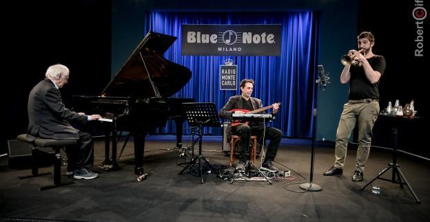 International Jazz Day: il concerto di Franco D'Andrea