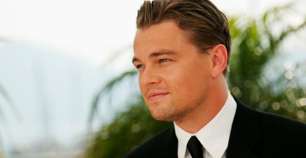 Buon compleanno Leonardo DiCaprio!