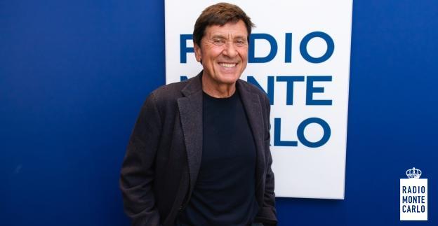 Gianni Morandi:  il ritorno in tv