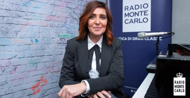 Giuseppina Torre:  la musica è forza ed emozione!