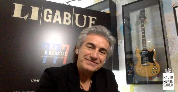 Luciano Ligabue: i miei 30 anni di carriera