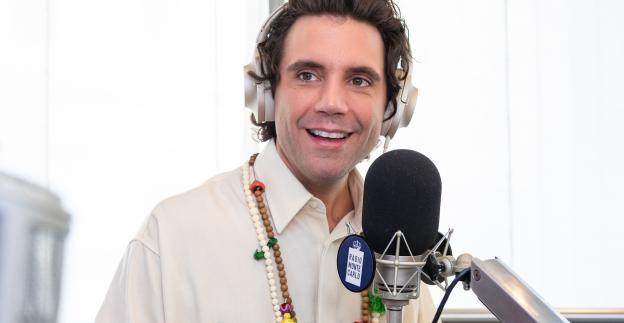 Mika è stato ospite di Radio Monte Carlo