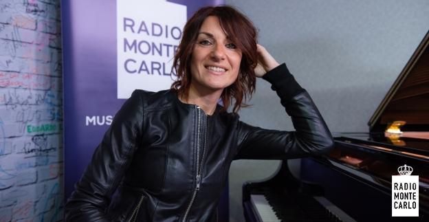 Roberta di Mario: il potere della musica