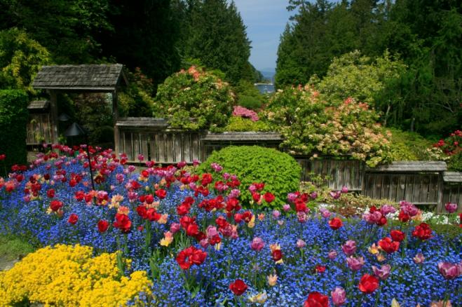I giardini pi belli del mondo foto radio monte carlo for I piu fighi del mondo