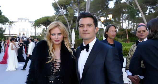 Il Gala AmfAR a Cannes: Audrey e le star