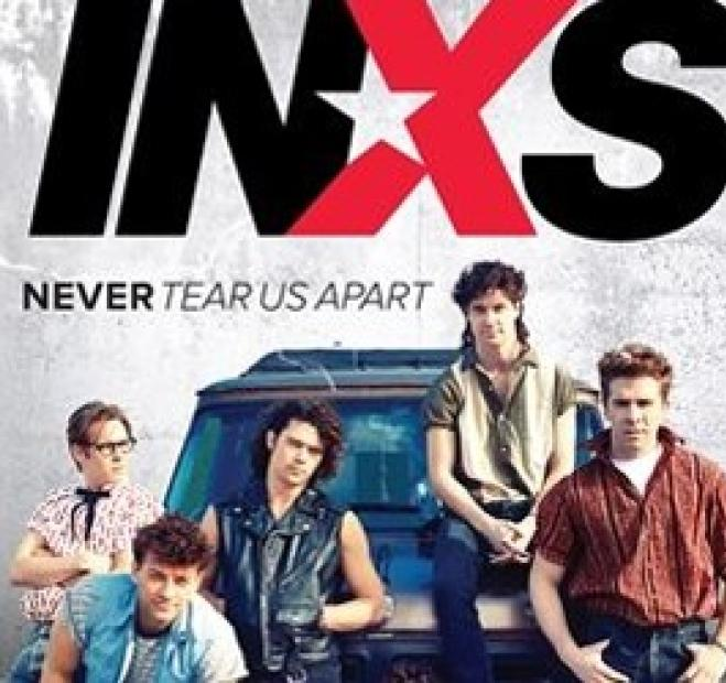 Inxs Never Tear Us Apart: Never Tear Us Apart