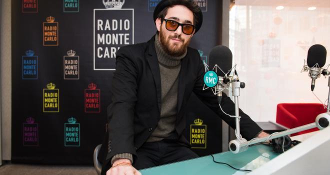 Le foto di MALDESTRO in gara al Festival di Sanremo 2017