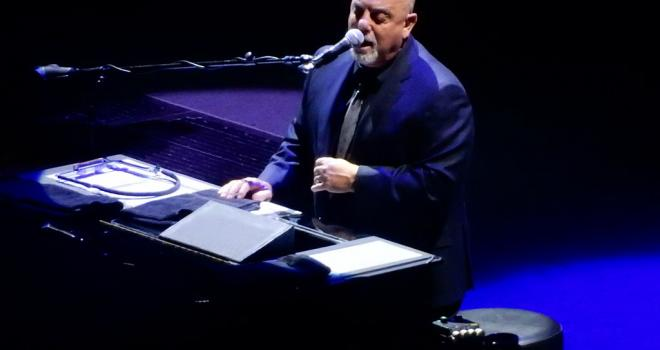 Billy Joel - Just The Way You Are - Video