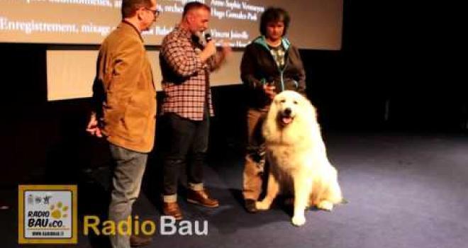 Belle ospite di Radio Bau