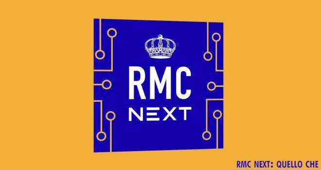 RMC NEXT: ascolta la nuova web radio di RMC!