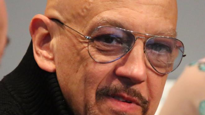 Enrico Ruggeri: gli scatti esclusivi