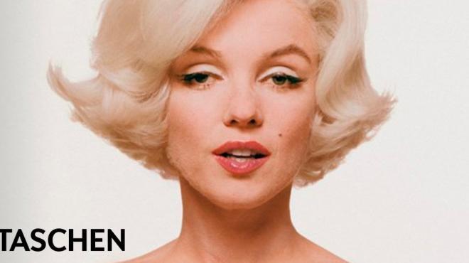 TASCHEN/Marilyn Monroe